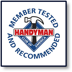Handyman Tested & Recommended